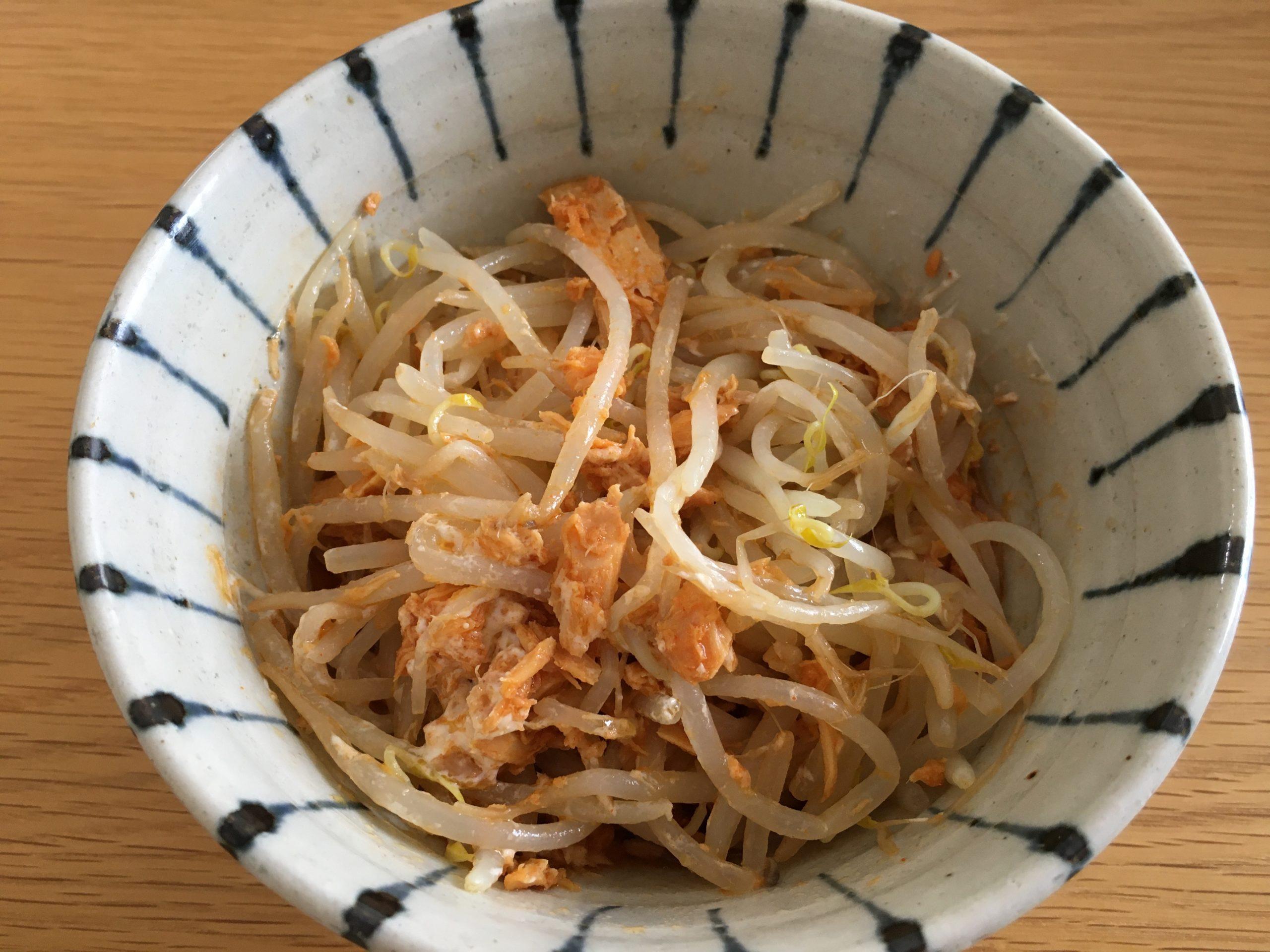 tuna-moyashi